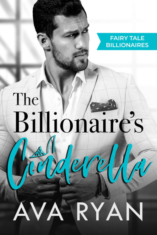 The Billionaire's Cinderella