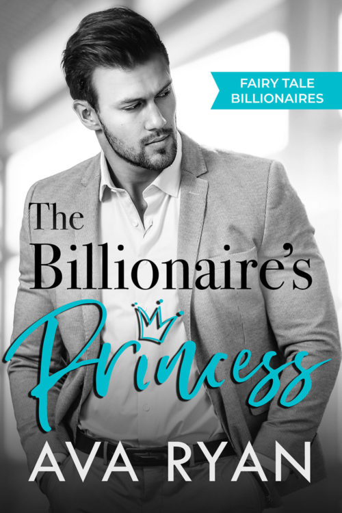 The Billionaire's Princess