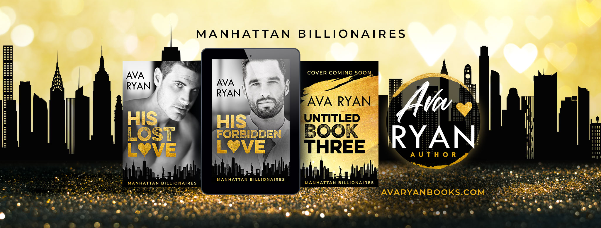 Manhattan Billionaires